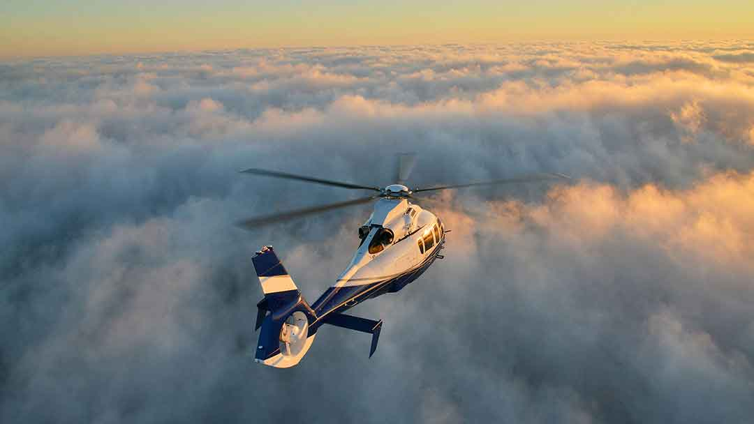June Compliance Update – Great Job Helicopter Pilots