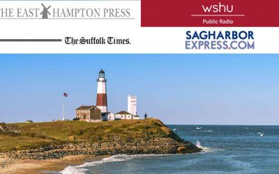 East Hampton Airport in the News